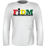 "Honest Livin ""FIDM"" Long Sleeve T-Shirt"