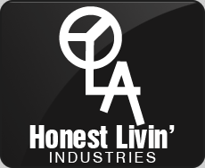 Honest Living Industries - A Subsidiary of Away Of Lyfe - Divisions of FussInc Media Group of Companies